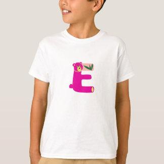 """Buchstabe """"Und"""", für Kinder T-Shirt"""