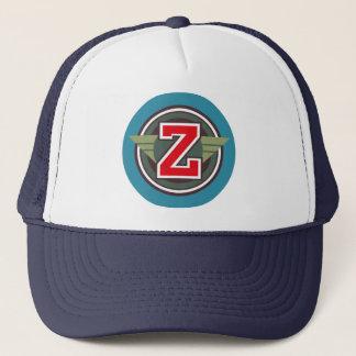 "Buchstabe ""Z "" Truckerkappe"