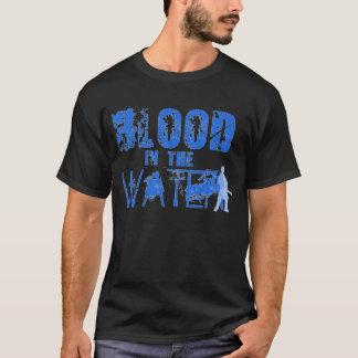 Bucht-Bereich Thrasher T - Shirt