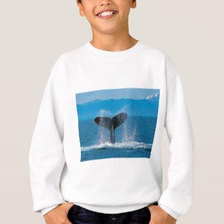 Buckel-Wal Sweatshirt