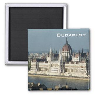 Budapest Quadratischer Magnet