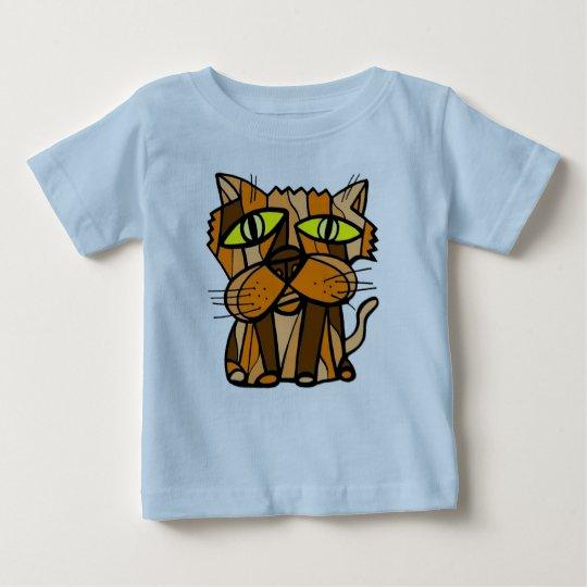 BuddaKats Baby T-shirt
