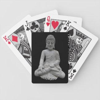 Buddha Bicycle Spielkarten