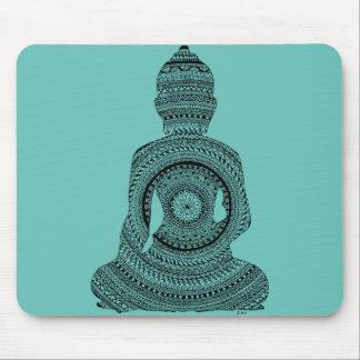 Buddha GraphiZen Mousepad