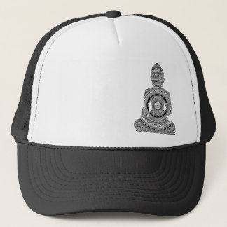 Buddha GraphiZen Truckerkappe