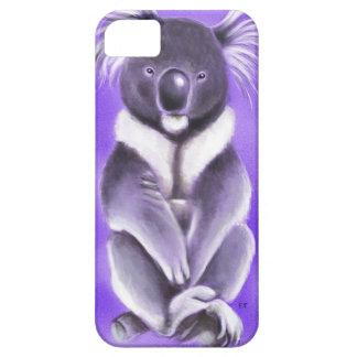 Buddha-Koala Schutzhülle Fürs iPhone 5