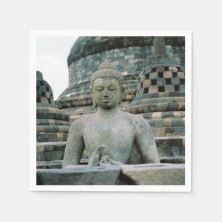 Buddha Papierserviette