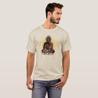 Buddha-Power 2 T-Shirt