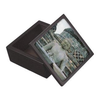 Buddha-Prämien-Geschenkboxen Schachtel