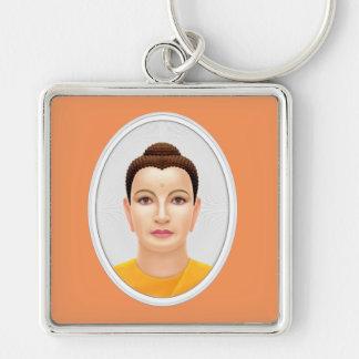 Buddha Schlüsselanhänger