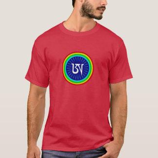 Buddhistisches T-Shirt