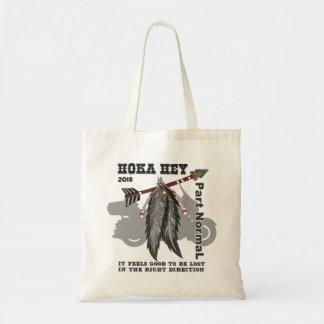 Budget-Taschen-Tasche - Hoka Tragetasche