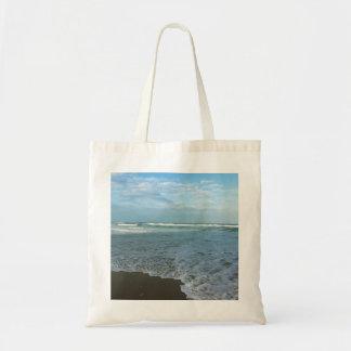 Budget-Taschen-Taschen-Ozean Tragetasche