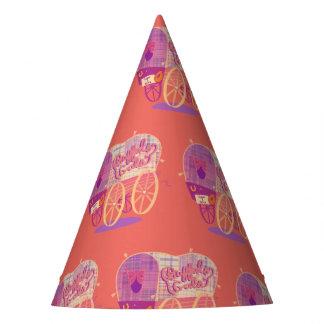 Büffel-Gallonen-Lastwagen-Partyhut Partyhütchen