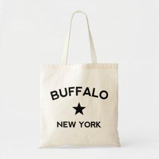 Büffel New York Budget Stoffbeutel