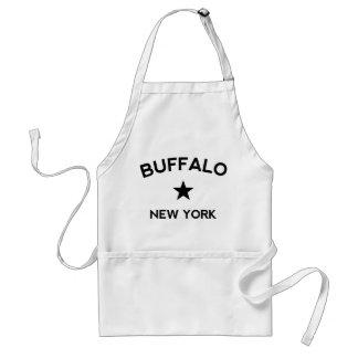 Büffel New York Schürze