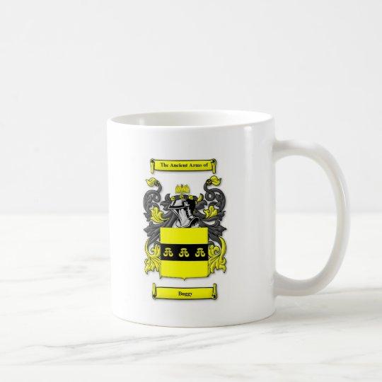 Buggy-Wappen Kaffeetasse