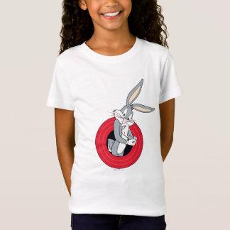 BUGS BUNNY ™ durch LOONEY TUNES™ Ringe T-Shirt