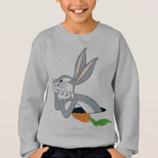 BUGS BUNNY ™ mit Karotte Sweatshirt