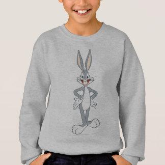 BUGS BUNNY ™ stehend Sweatshirt