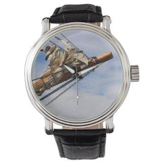 Bugspriet-Uhr Uhr