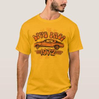 Buick GS Grafik-T - Shirt 1972
