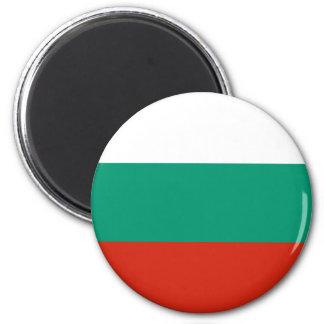 Bulgarien Runder Magnet 5,7 Cm