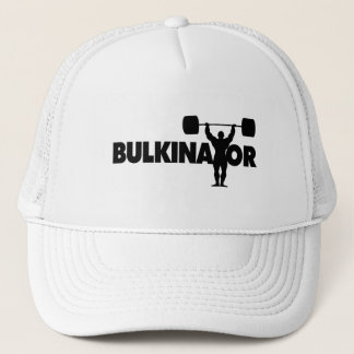 Bulkinator Truckerkappe