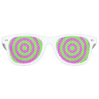 Bullauge Retro Sonnenbrillen