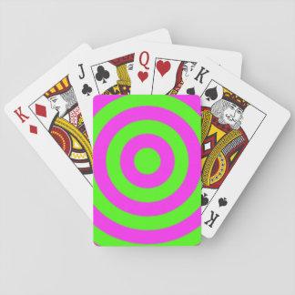 Bullauge Spielkarten