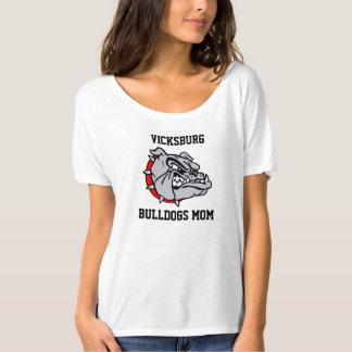 Bulldoggen-Stolz T-Shirt