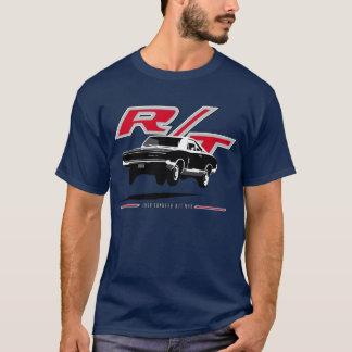 Bullitt Ladegerät R/T T T-Shirt