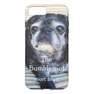 Bumblesnot iPhone 7 Plusfall iPhone 8 Plus/7 Plus Hülle