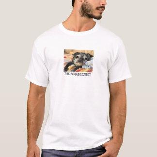 Bumblesnot Shirt: Rettung ist die beste Zucht T-Shirt