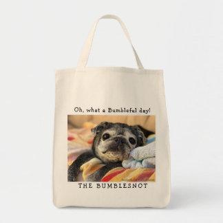 Bumblesnot Taschentasche: Oh, ein was für Einkaufstasche