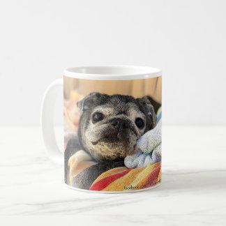 Bumblesnot Tasse: Oh ein was für Bumbleful Morgen! Tasse