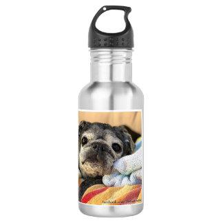 Bumblesnot Wasserflasche: Rettung ist die beste Trinkflasche