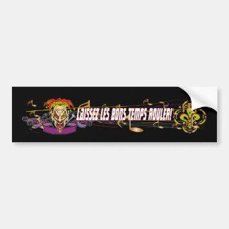 Bumper-Sticker-2-Joker-2 Auto Aufkleber