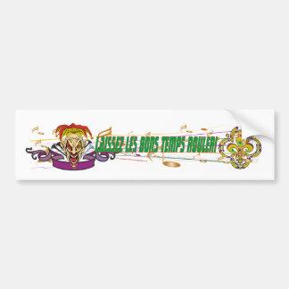 Bumper-Sticker-3-Joker-3 Auto Sticker