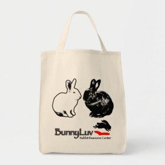 BunnyLuv Taschen-Tasche, die Ophelia und Elf Tragetasche