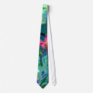Bunte abstrakte Druck-mit BlumenKrawatte für jeder Krawatte