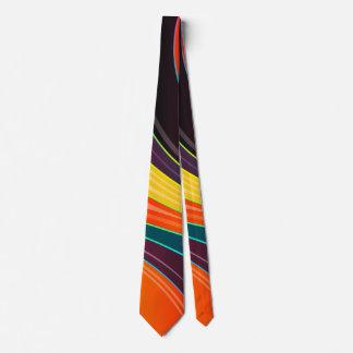 Bunte Krawatte für Sie
