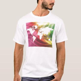 Bunte Welt T-Shirt