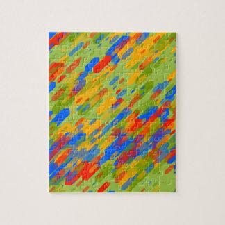 bunter abstrakter geometrischer cooler schauender