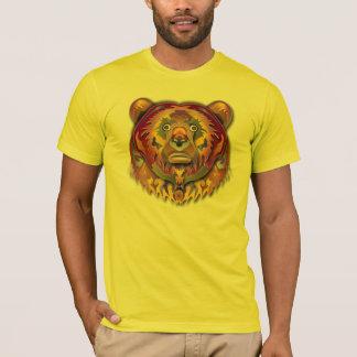 Bunter Bär T-Shirt