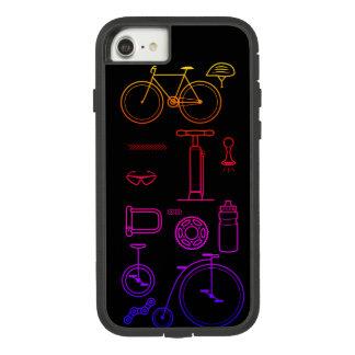 Bunter Case-Mate Tough Extreme iPhone 8/7 Hülle