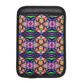 Bunter Entwurf Ipad Minihülse iPad Mini Sleeve