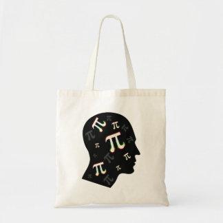 Bunter PU-Verstand - Mathe Tasche