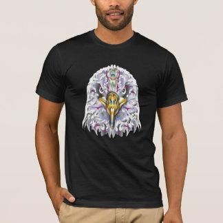 Buntes Eagle T-Shirt