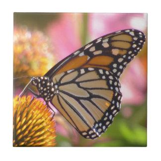 Buntglas-Flügel Keramikfliese